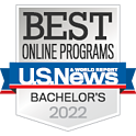2018 Best Online Programs U.S. News & World Report Bachelor's
