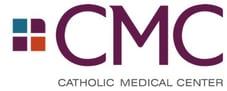 Catholic Medical Center Logo.