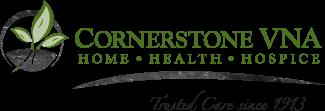 Cornerstone VNA logo