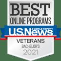 Badge-OnlinePrograms-Veterans-Bachelors-Year_2020