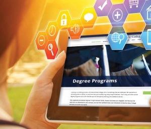 Online Programs at Granite State College